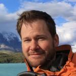 Headshot of Matthew Wenban-Smith
